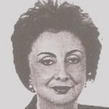 Sonia Ibrahim Atiyah