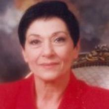 Sonia Aoun Beyrouthy