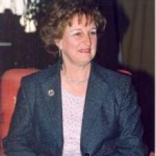 Leila Jiryes Ghantous