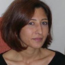 منى حسين حيدر