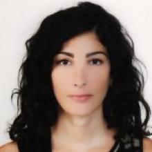 Sabine Kassouf
