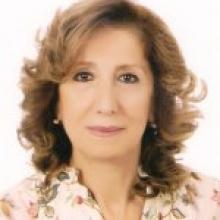 Zahida Darwiche Jabbour