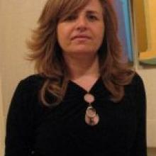 Anita Toutikian