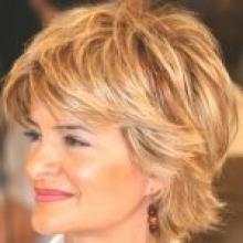 Joelle Abou Farhat Rizkallah