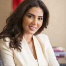 Suzan Hajj Hobeiche