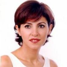 Magda Bou Dagher Kharrat