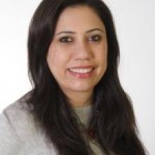Manal Houri