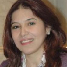 Lina Ibrahim Alameddine