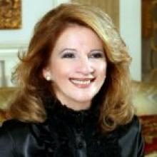 Leila Solh Hamade