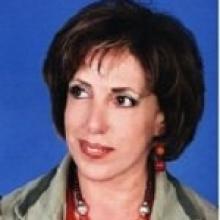 Najwa Nasr